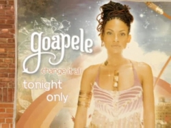Goapele First Love Video Still 1