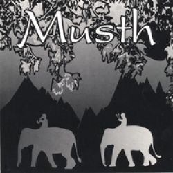 Musth album cover