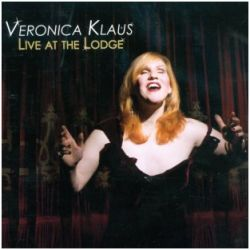 Veronica Klaus Live At The Lodge album cover