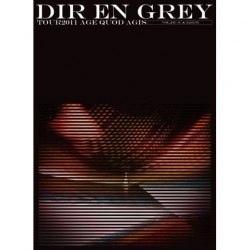 Dir En Grey Tour2011 Age Quod Agis, Volume 2 video cover 1