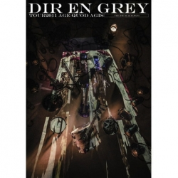 Dir En Grey Tour2011 Age Quod Agis, Volume 2 video cover 2