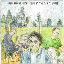 Alive in the Spirit World album cover