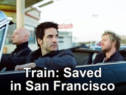 "Title Frame from ""Train: Saved In San Francisco"""