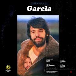 Chris Garcia - Laughing and Crying at the Same Time album cover