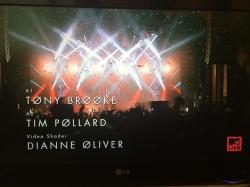 Twenty One Pilots Blurryface Live Credits