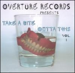 Overture Records Presents Take A Bite Outta This, Vol. 1 CD Cover 1