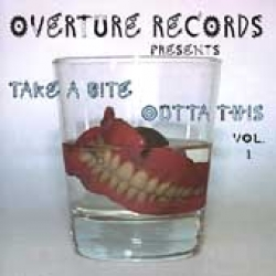 Overture Records Presents Take A Bite Outta This, Vol. 1 CD Cover 2