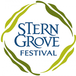 Stern Grove Festival Logo