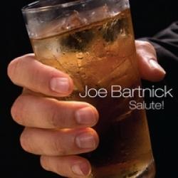 "Joe Bartnick ""Salute!"" album cover"