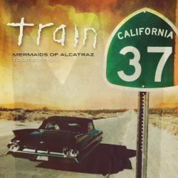 California 37: Mermaids of Alcatraz Tour Edition album cover