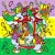 Forgotten Souls Brass Band Alive! Mardi Gras in San Francisco cd cover